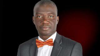 ATOPCON President, Olaide Adeyemi Afolabi