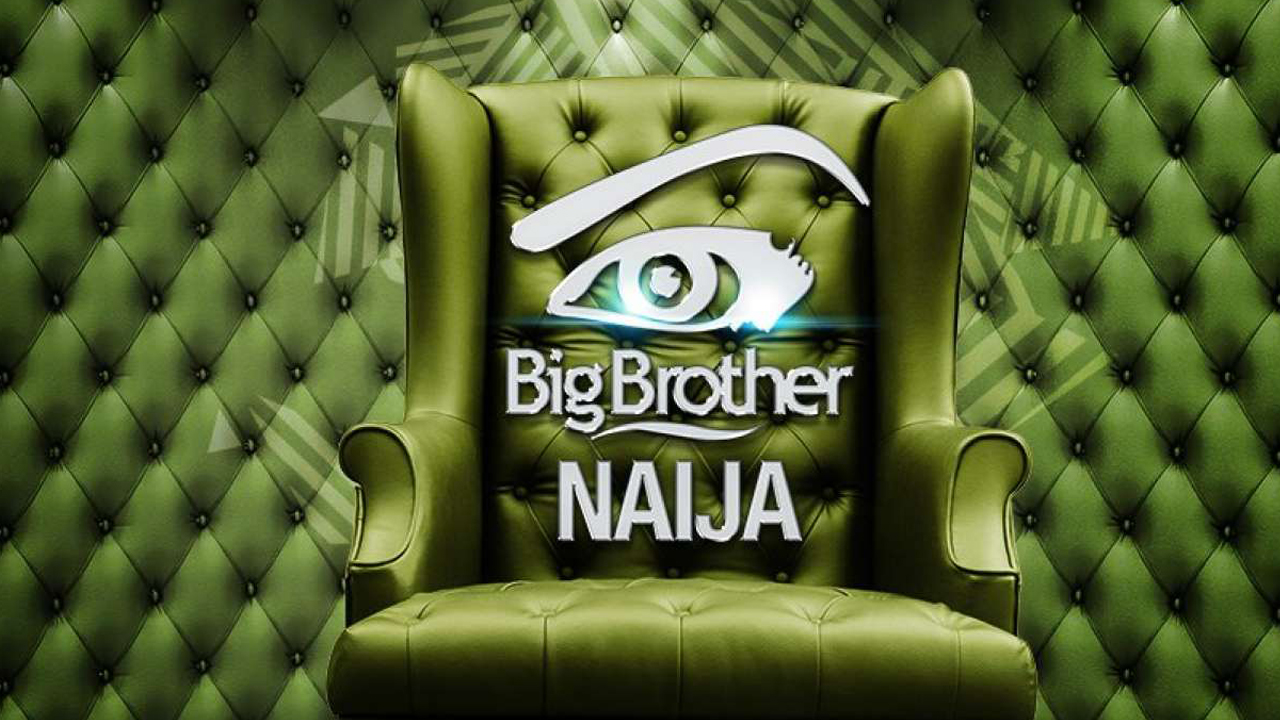 Big Brother Naija.