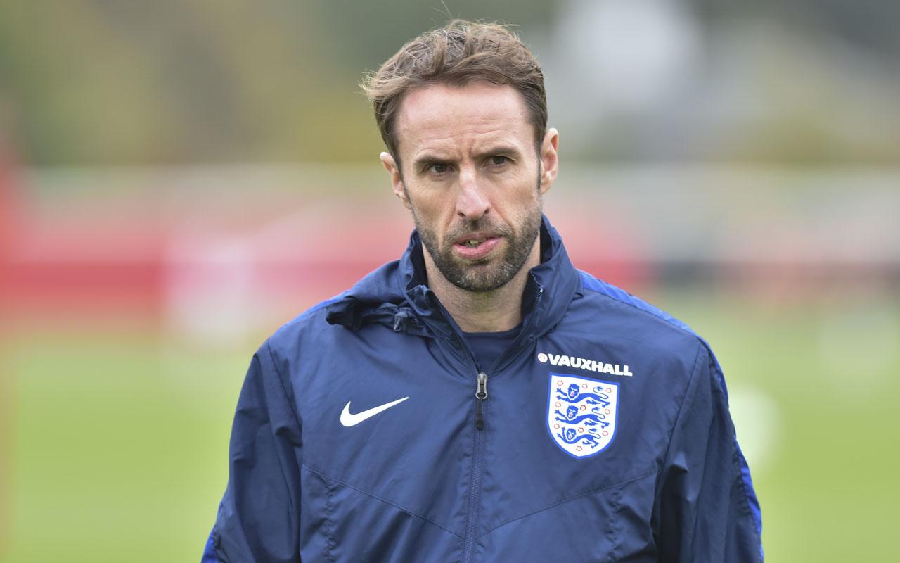Southgate picks up pieces as England rebuild again — Sport ...