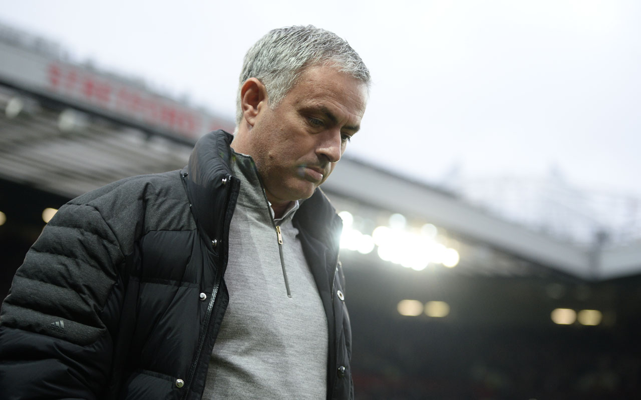Mourinho open to recall of influential ace for EFL Cup final