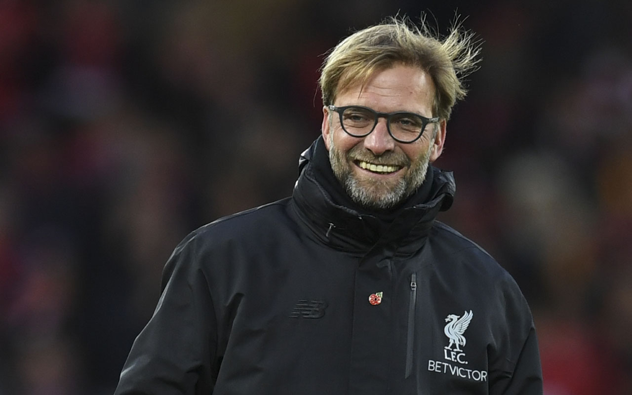 Klopp: I was lucky to avoid punishment
