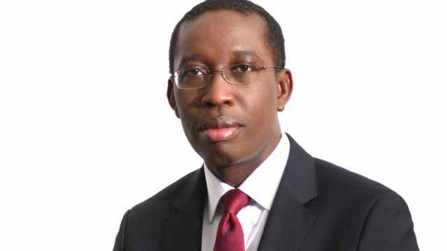 Image result for Okowa urges workers i shun corrupt politicians