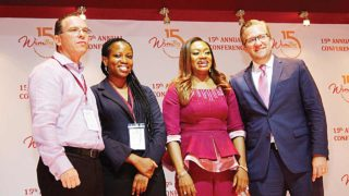 15th WIMBIZ Conference 4
