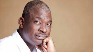 Mr. Olasupo Shasore