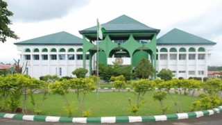 Abia House of Assembly