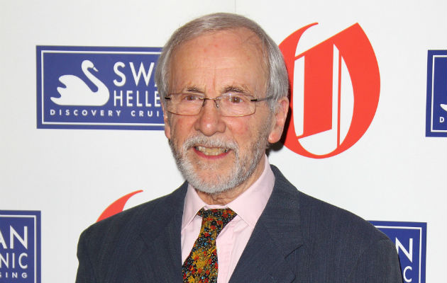 Andrew Sachs fawlty towers