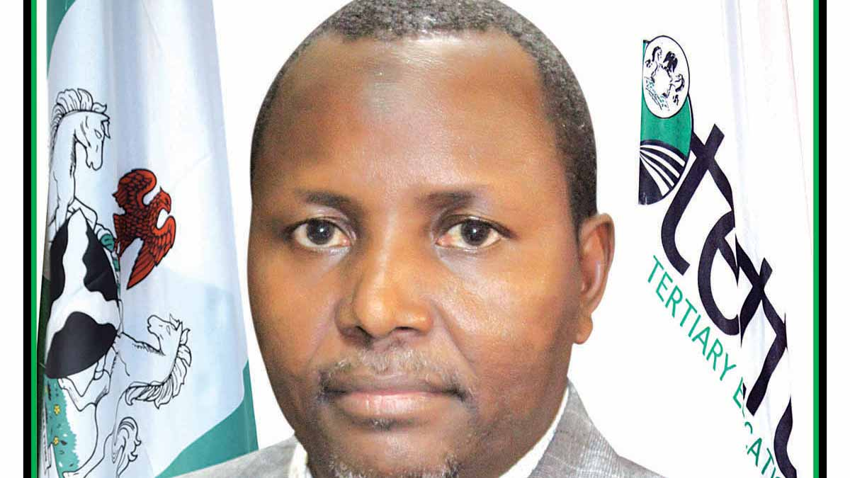 Dr. Abdullahi Bichi Baffa