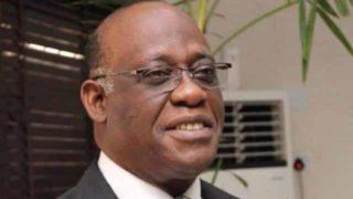 Dr. Anthony Anuforom