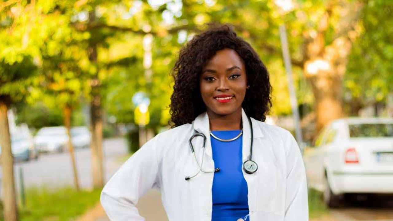 Dr. Olumo Adedunmola