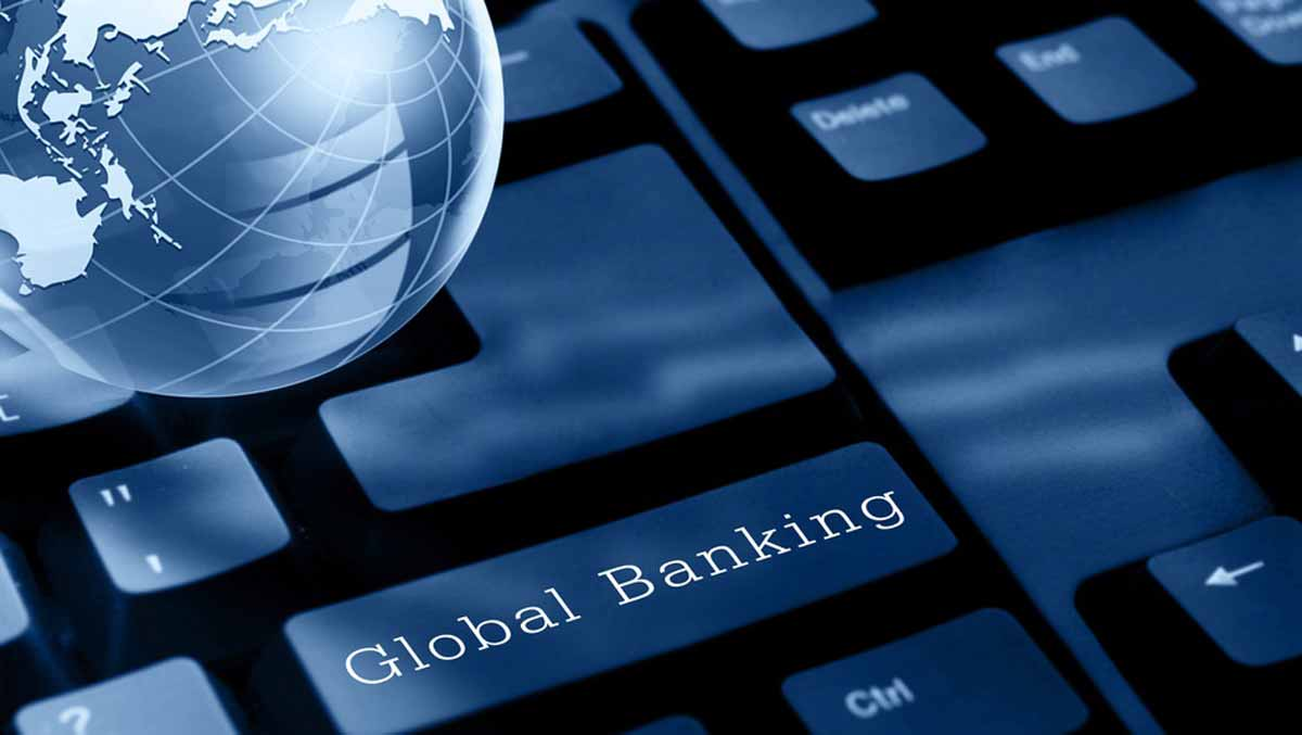 global banking Our international banking center 5 can recommend a solution whether you're still in  personal internet banking is required to access global view and global .