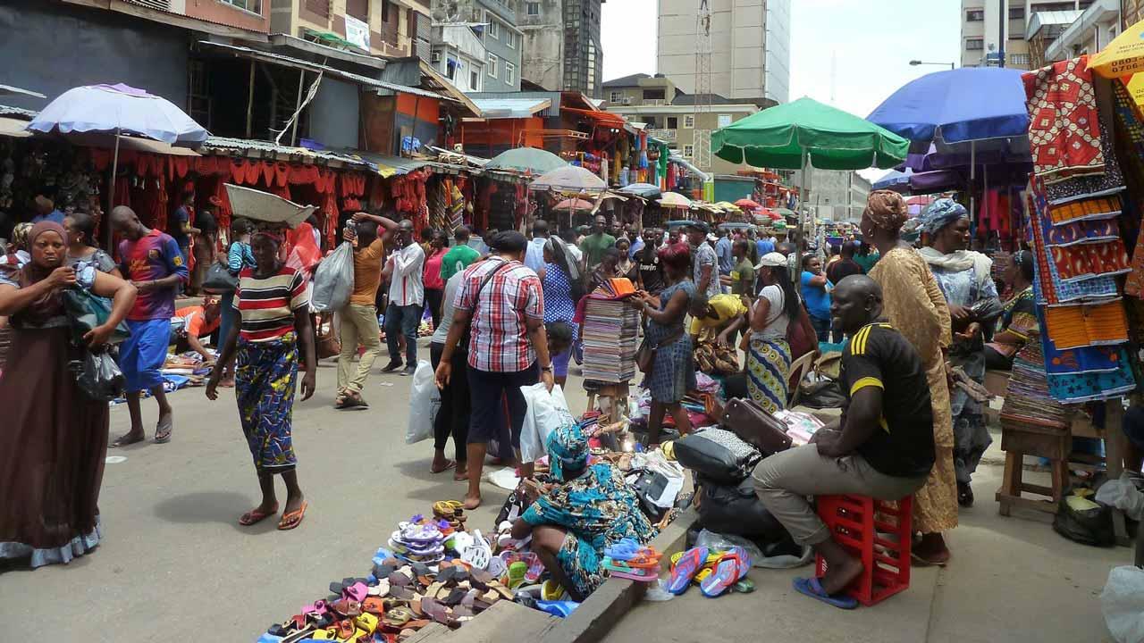 Supermarket business plan in nigerian