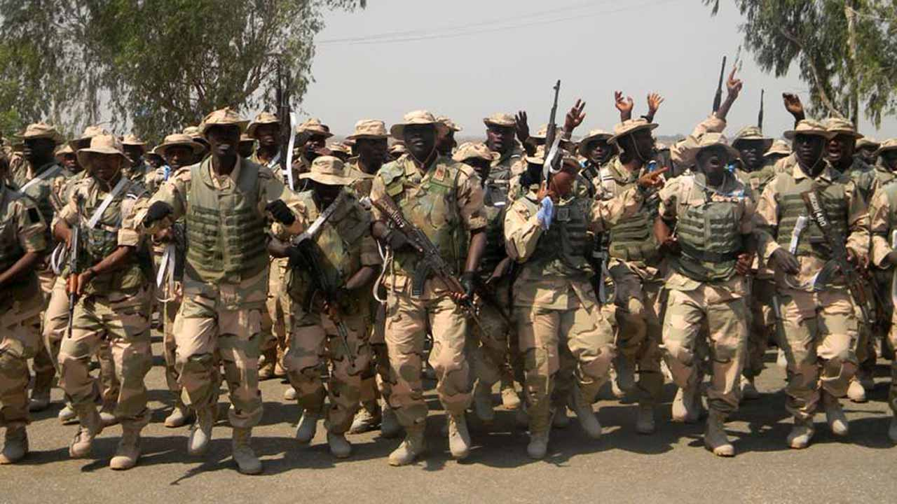 Boko Haram attacks military location in Damaturu, kills captain, 5 Soldiers