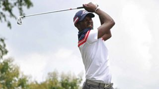 Nigeria's Oche Odoh won the 2015 edition of the Equatorial Guinea Open.
