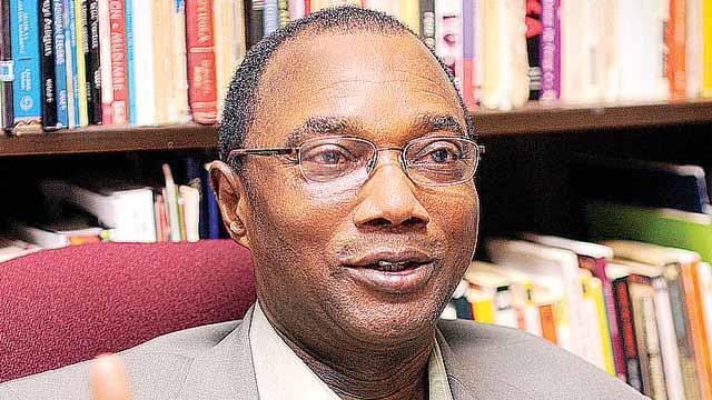 Prof. Tanure Ojaide