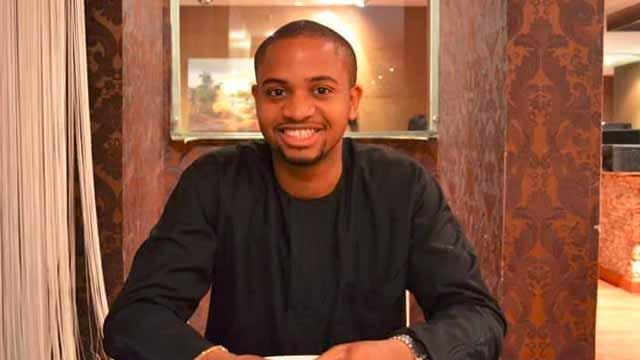 Mark Okoye