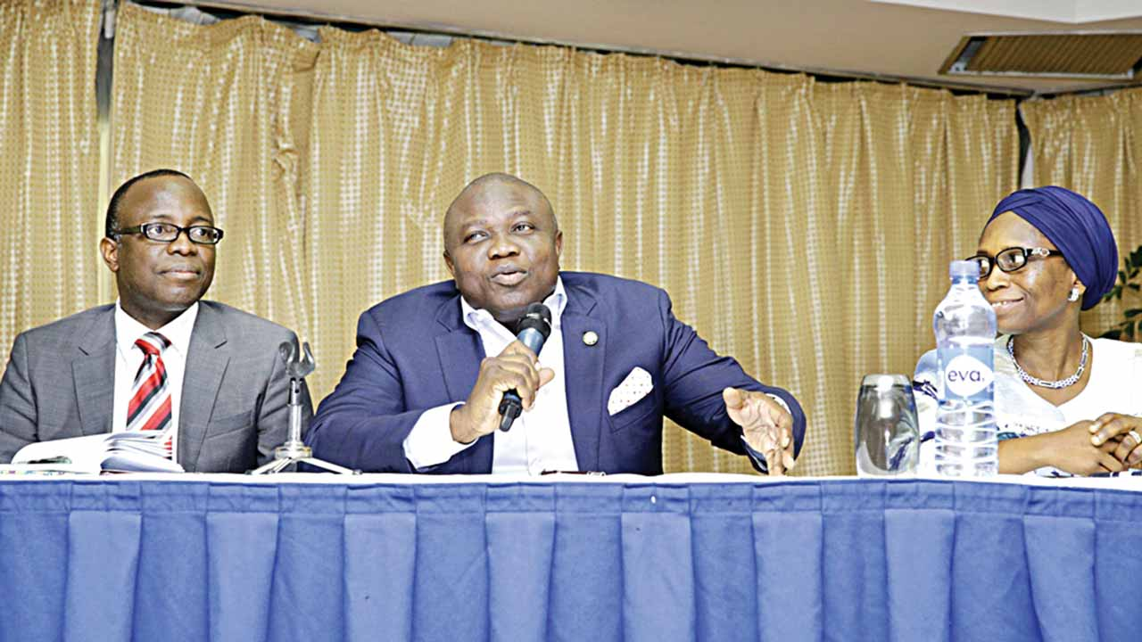 Ambode, others to  attend The Guardian's  cyber  security  conference