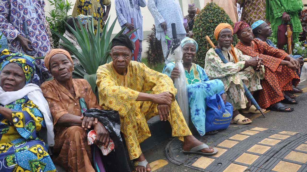 Why FG delays payment of accrued pension benefits to retirees