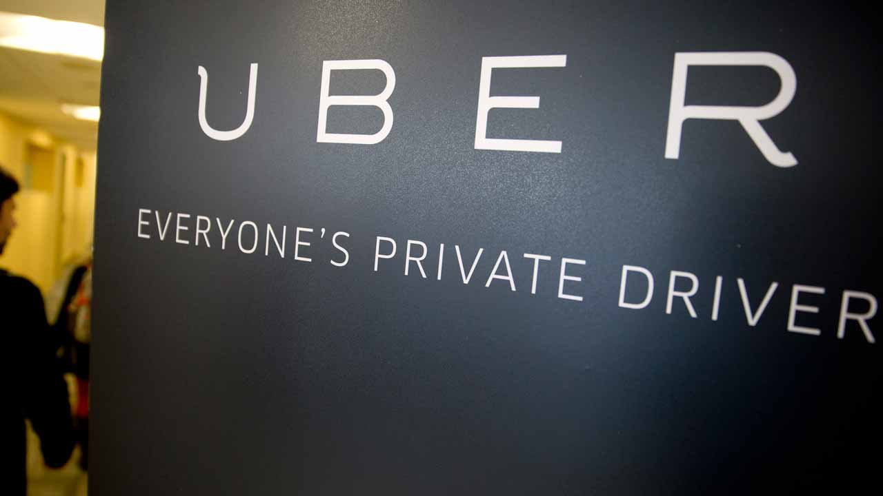 Uber's secret app foils undercover regulators
