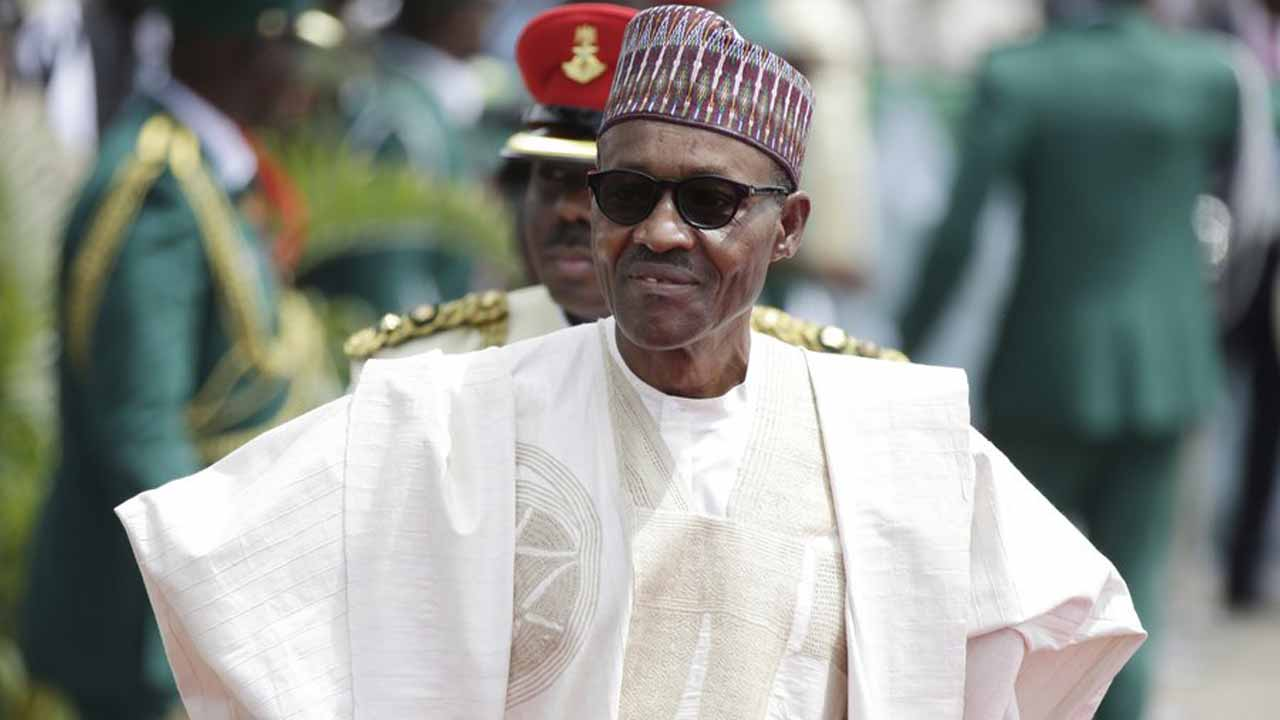 We dont know the definite time for Buhari's return to Nigeria – Presidency