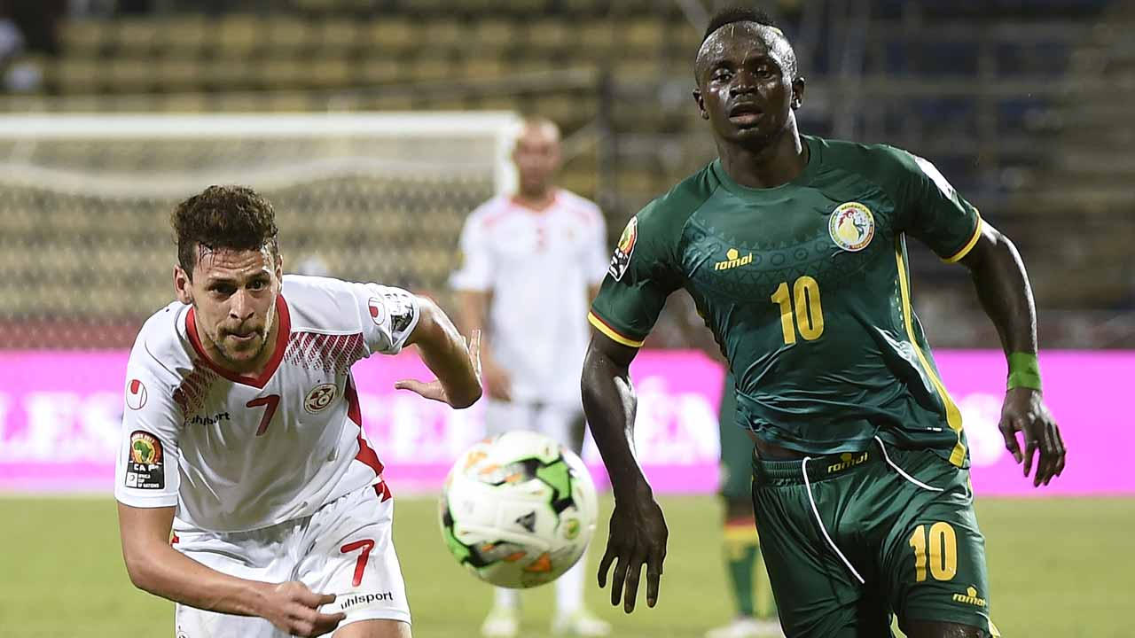 2017 Africa Cup of Nations qualification Group L
