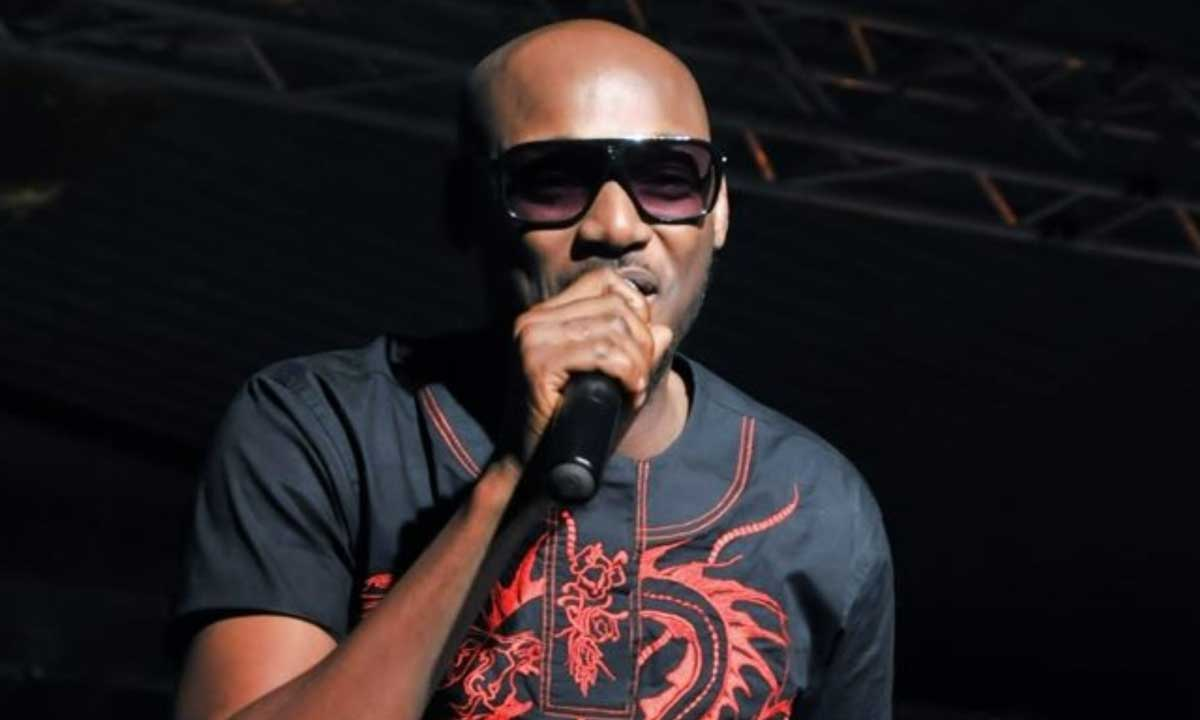 2Face Idibia supports IDPs with N3.5m