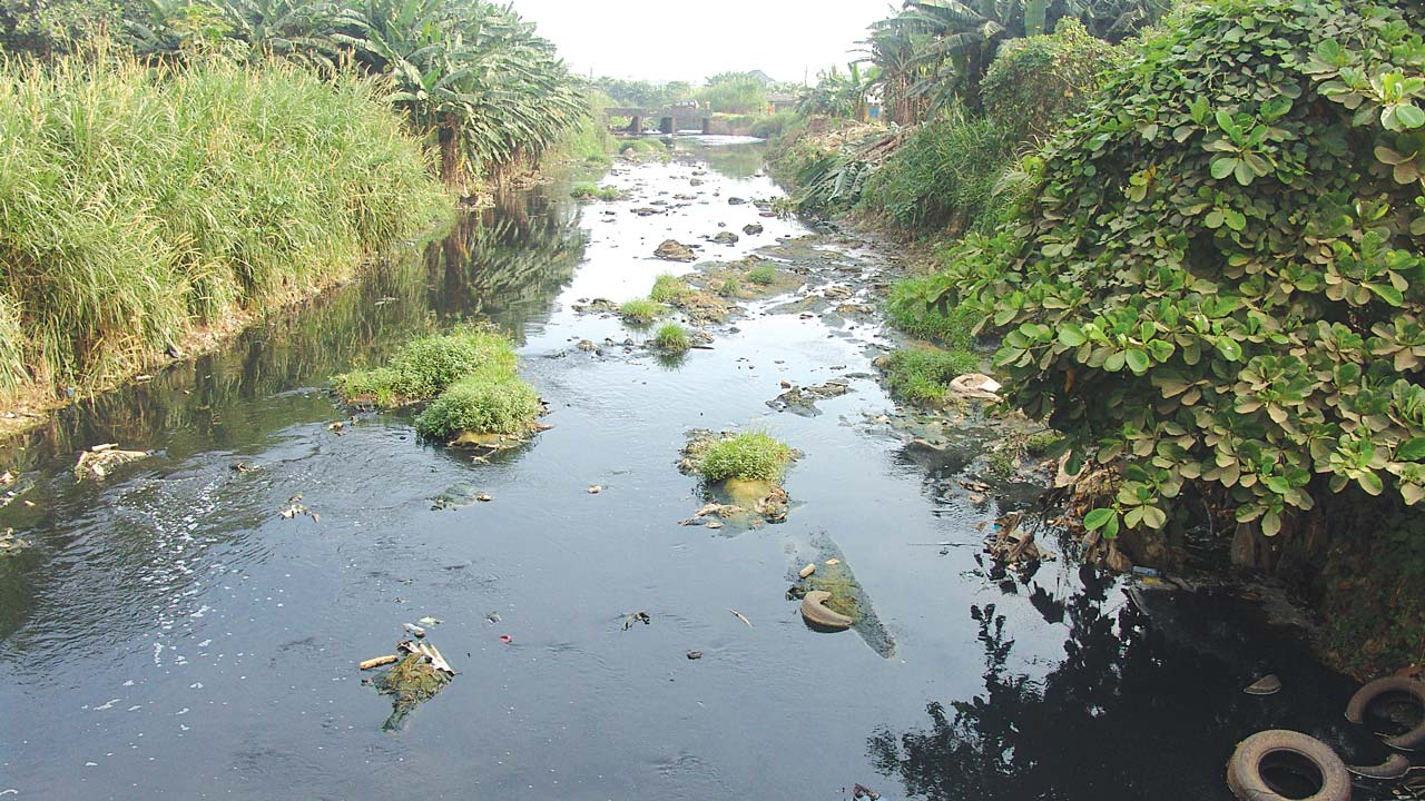 Aboru Canal