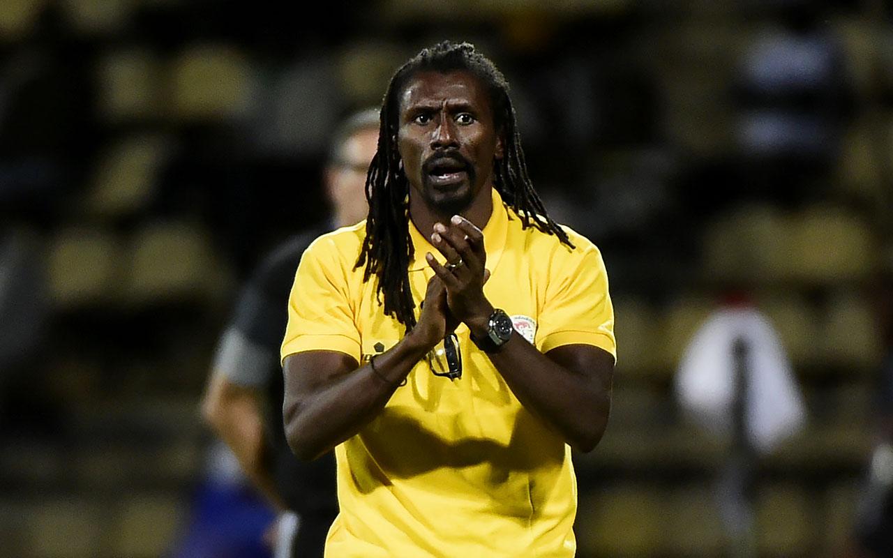 Image Result For Pelatih Senegal