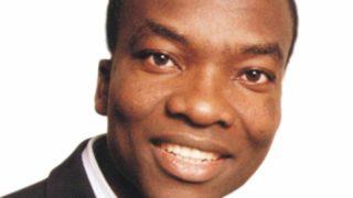 Apostle Lawrence Achudumen