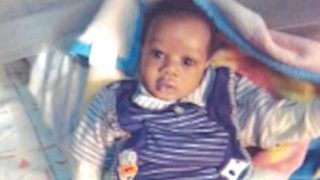 Baby Bartholomew