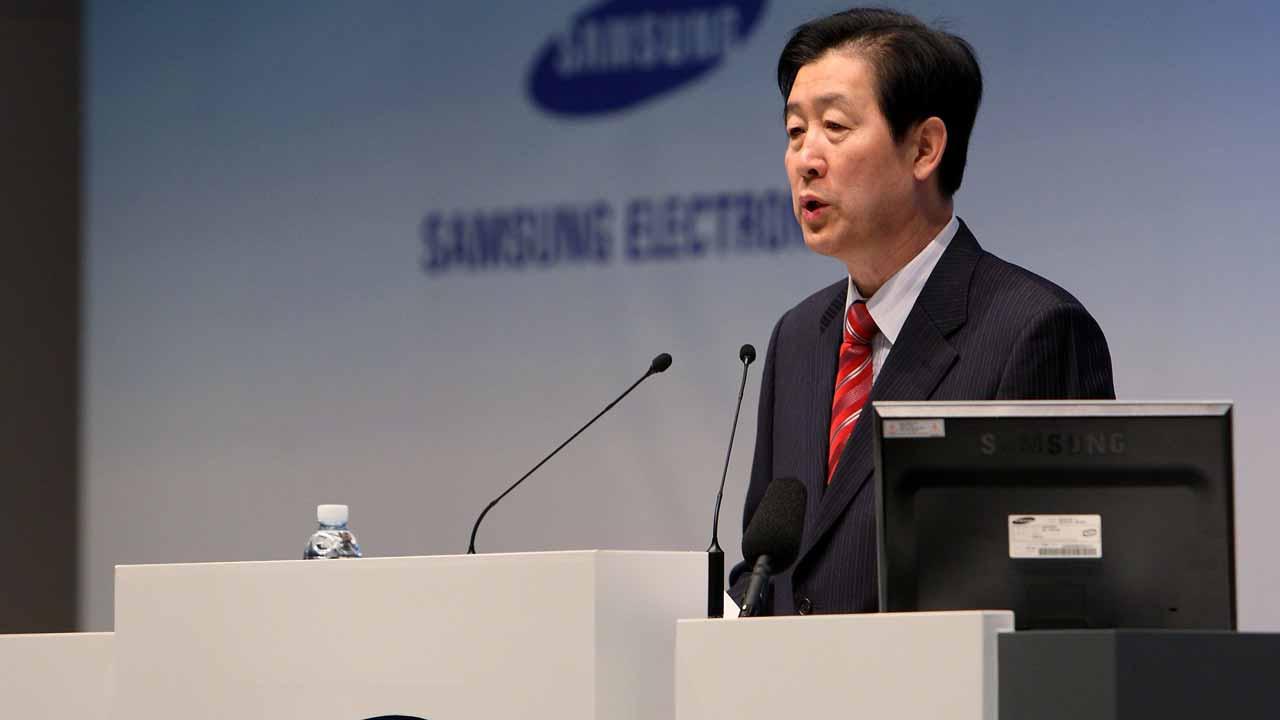 Choi Gee Sung