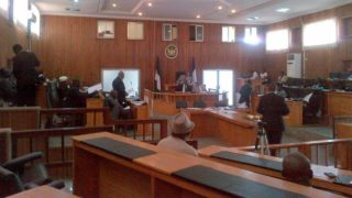 Cross River House of Assembly