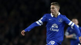 The 22-year-old former Barcelona player has played just 13 times for Everton this season, failing to convince Dutch manager Ronald Koeman of his ability.