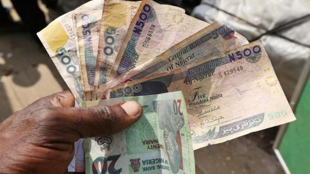 Female forex traders in nigeria
