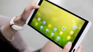 Huawei Technologies Co. PHOTO/ Bloomberg.com