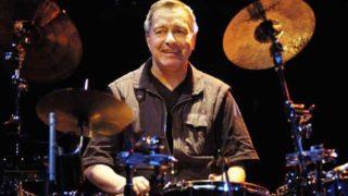 PHOTO: Drummer Cafe