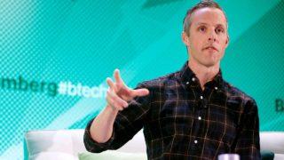 Jay Simons, president of Atlassian Software Systems Ltd. Photographer: Tony Avelar/Bloomberg