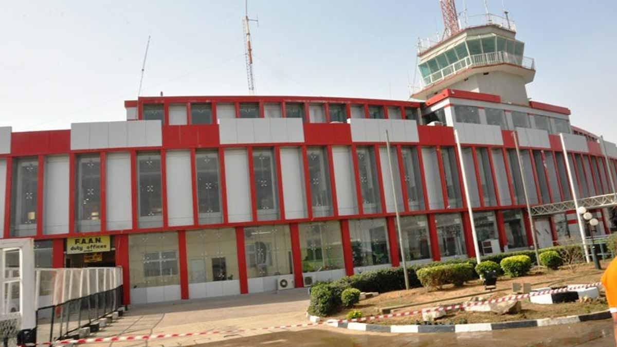 Malam Aminu Kano International Airport