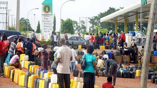 Marketers blame NNPC for high kerosine price