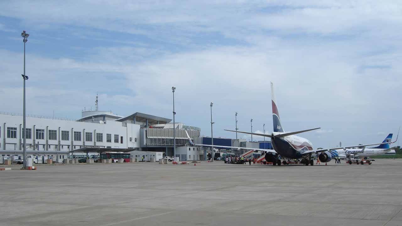 Image result for Abuja Airport closure: Foreign Airlines, others count losses