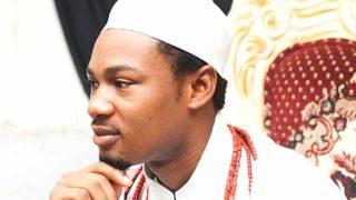 Obi of Issele-Uku, His Royal Majesty, Agbogidi (Engr.) Nduka Ezeagwuna