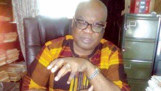 Chief Macdonald Omijie-Omolemen