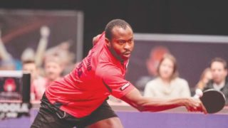 Aruna Quadri lost in the quarterfinal of the on-going Hungarian Open.