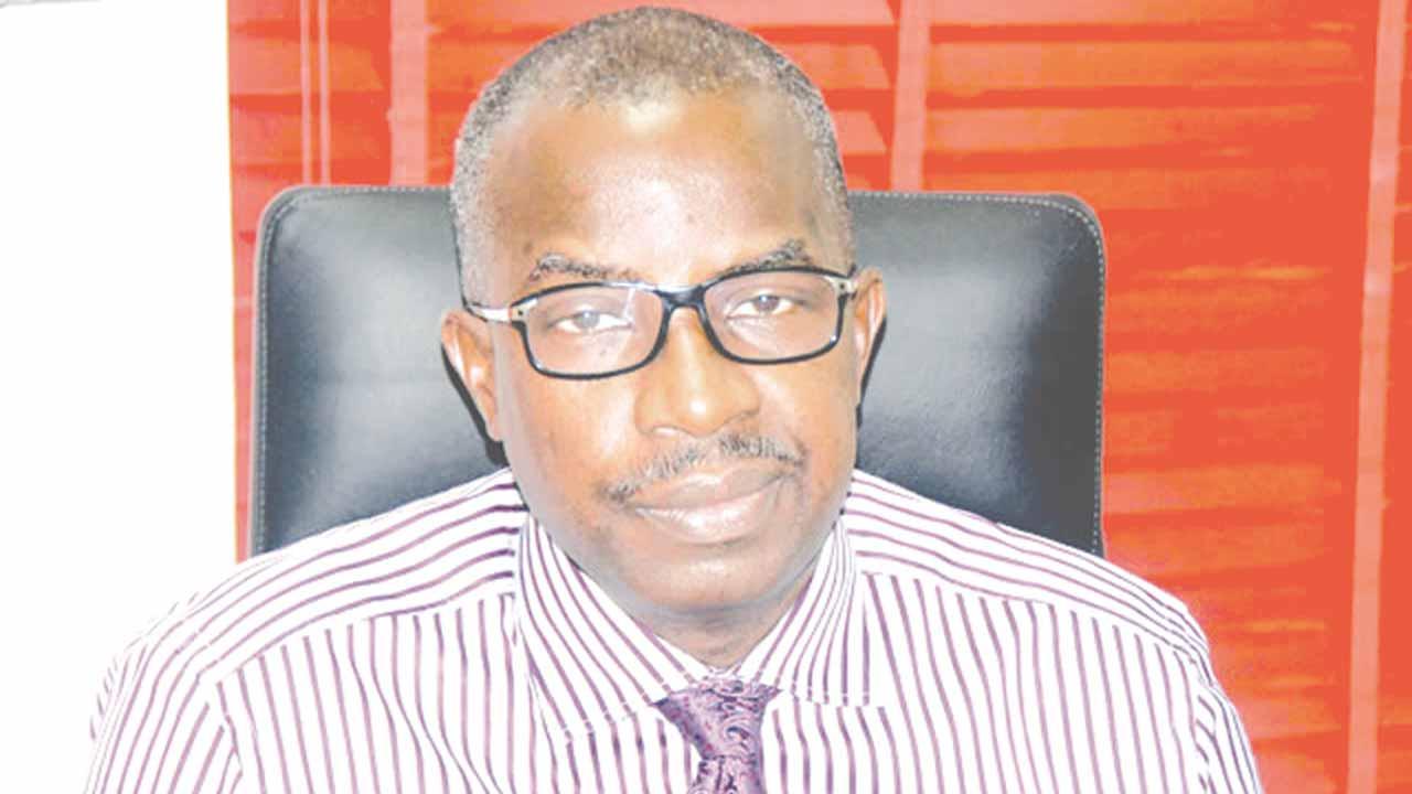 Chairman/CEO HS Media Group Taye Ige
