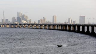 Third Mainland Bridge. PHOTO: PageOne.ng
