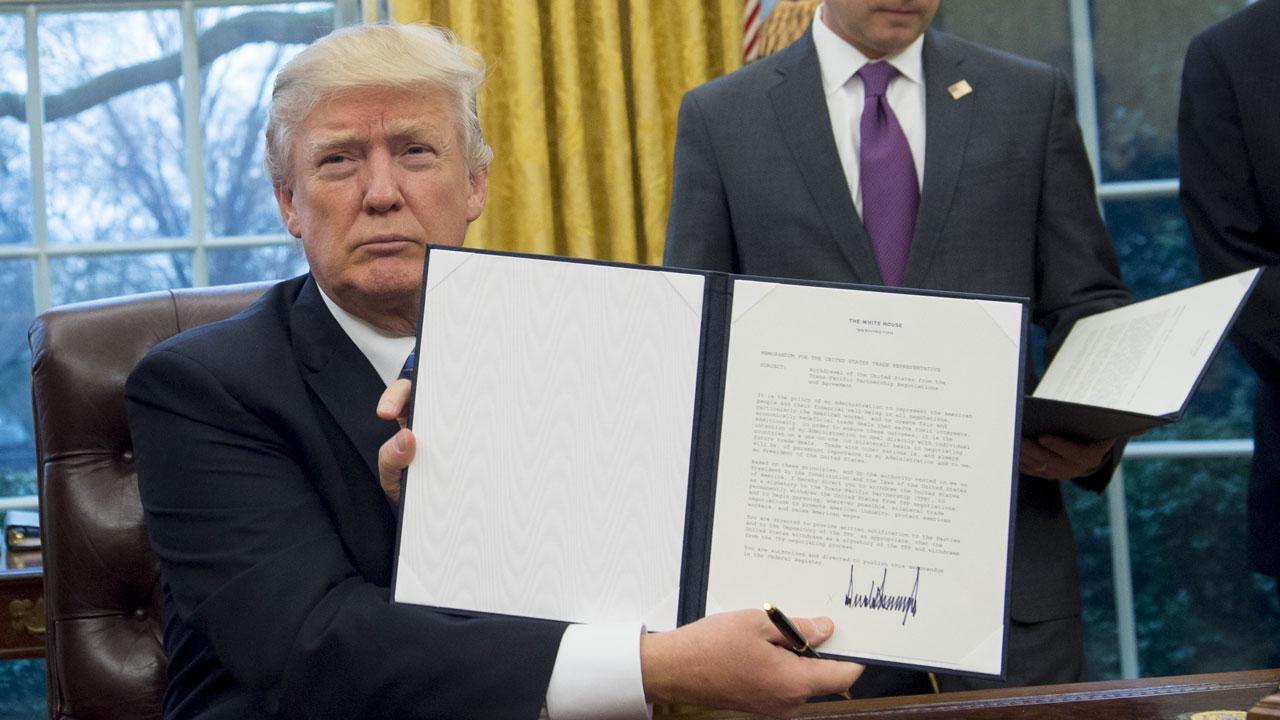 Trans-Pacific Partnership: Larger than NAFTA? | Salon.com