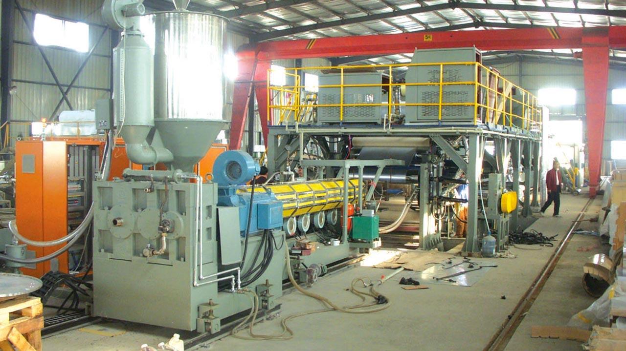 Aluminum plastic composite panel manufacturing company