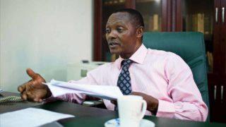 National Coordinator of LEDAP, Chino Obiagwu