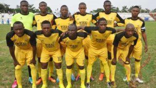 Wikki Toutists FC