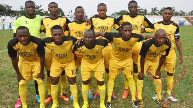 NPFL UPDATE: Zikiye Promises Fans An Improved Wikki Tourists