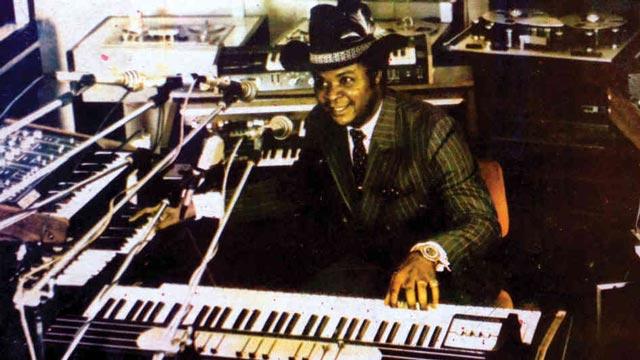 JUST IN! Popular Nigeria Musician Passed Away